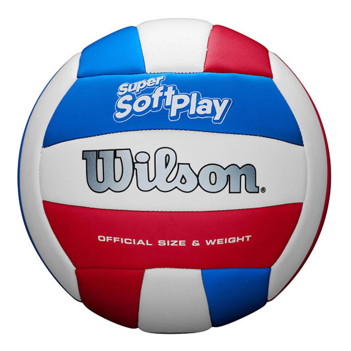 Wilson Super Soft Play Beach Unisex Volleyball