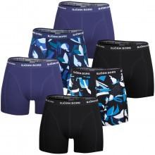Bjorn Borg Graphic Sammy 3 Pack Boxer Shorts