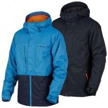 Oakley  Mens Trapline 10K BioZone Snow Jacket
