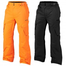 Oakley  Mens Arrowhead 10K BZI Snow Pant