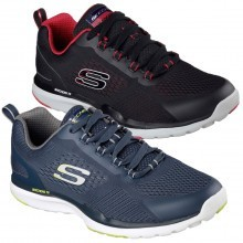 2016 Skechers Mens Quick Shift TR - Superset Trainers