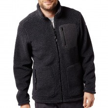 Craghoppers  Mens Edvin Fleece Jacket
