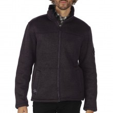 Regatta Mens Palin Full Zip Fleece Jacket