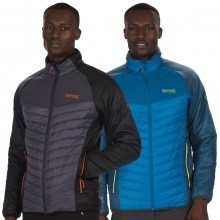 Regatta  Mens Halton Insulated Jacket