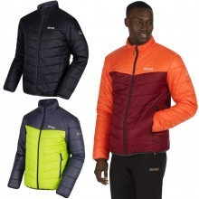Regatta Mens Icebound III Insulated Jacket