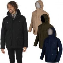 Regatta Mens Penley Waterproof Insulated Jacket