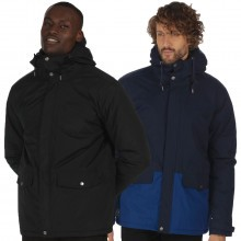 Regatta  Mens Sternway II Waterproof Insulated Jacket