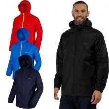 Regatta Mens 2018 Pack-It III Jacket