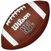 Wilson NFL Official BIN American Football - Official Size