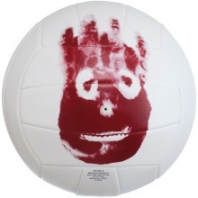 Wilson Mr Wilson Castaway Official Size Volleyball