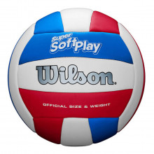 Wilson 2019 Super Soft Play Beach Unisex Volleyball