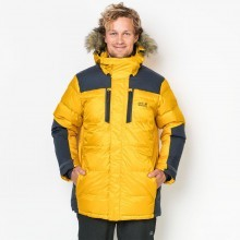Jack Wolfskin Mens 2018 The Cook Parka