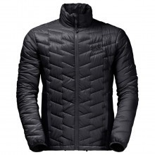 Jack Wolfskin Mens Icy Water Insulated Jacket