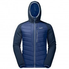 Jack Wolfskin  Men's Skyland Crossing Fleece Jacket