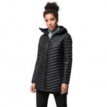 Jack Wolfskin Atmosphere Coat Stretch Windproof Stormlock Women Jacket