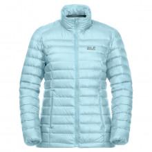 Jack Wolfskin Down Stormlock Windproof Water Resistant Women Jacket