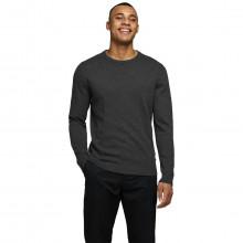 Jack & Jones 2021 Basic Knit Crew Neck Slim Fit Cotton Comfort Mens Sweater