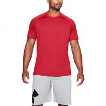 Under Armour Mens UA Tech SS T Shirt