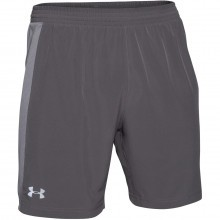 Under Armour Mens UA Launch 2 in 1 Running Baselayer Shorts