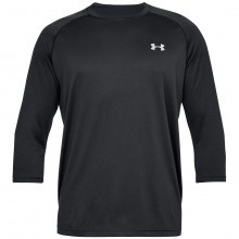 Under Armour Mens UA Tech Power Sleeve T Shirt