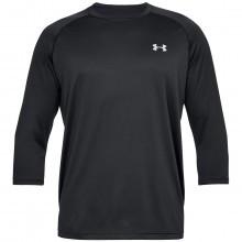 Under Armour Mens UA Tech Power Sleeve T Shirt
