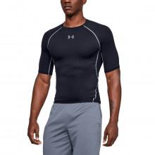 Under Armour  Mens UA HeatGear Armour SS Comp Shirt