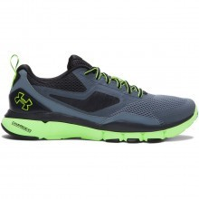 Under Armour Mens UA Charged One Trainers