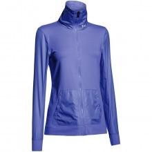 Under Armour Womens UA Studio Essential Jacket
