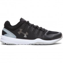 Under Armour Womens UA Charged Stunner Trainers