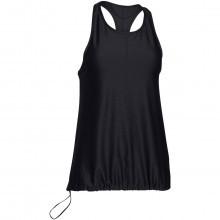 Under Armour Womens UA Studio Go To Tank Sleeveless Vest