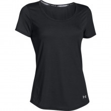Under Armour Womens UA Streaker Shortsleeve T Shirt