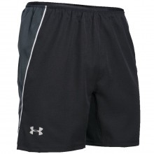 "Under Armour Mens UA CoolSwitch Run 7"" Training Shorts"