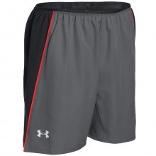"""Under Armour Mens UA CoolSwitch Run 7"""" Training Shorts"""