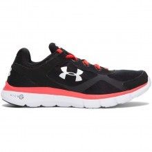Under Armour Mens UA Micro G Velocity Trainers