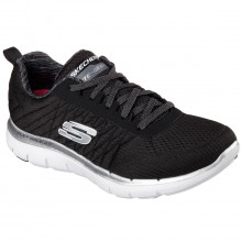 Skechers  Womens Flex Appeal 2.0 Break Free Trainers
