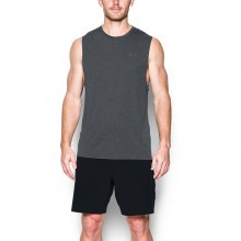 Under Armour Mens UA Threadborne Muscle Tank