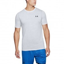 Under Armour Mens Threadborne FTD SS T-Shirt