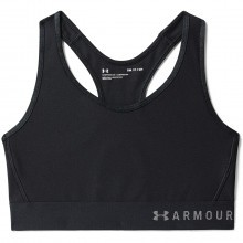 Under Armour 2019 Womens Armour Mid Keyhole Sports Bra