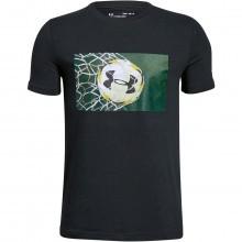 Under Armour Boys Y Goal T-Shirt
