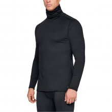 Under Armour Mens Fitted CG Funnel Neck