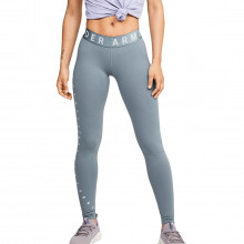 Under Armour Favourite Graphic Lightweight Gym Leggings Womens Joggers