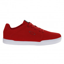 Oakley Canvas Flyer Mens Trainers