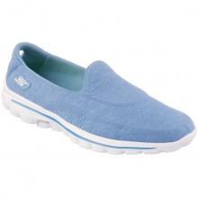 Skechers Womens GO WALK 2 Super Sock Walking Shoes