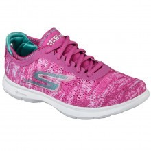 Skechers Womens Go Step - One Off Trainers