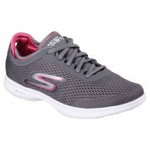 Skechers Womens Go Step - Sport Trainers