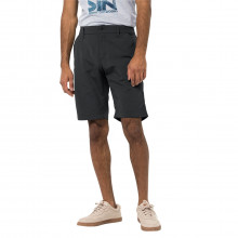Jack Wolfskin Desert Valley Quick Dry Lightweight UV Protection Mens Shorts