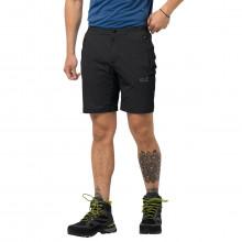 Jack Wolfskin 2021 Trail Moisture Wicking Stretch Stay Fresh Mens Shorts