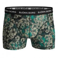Bjorn Borg Mens Mid Romance Boxer Shorts