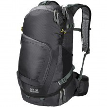 Jack Wolfskin Crosser 26 Pack Hiking Backpack