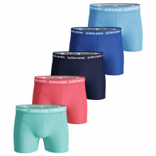 Bjorn Borg 2020 Seasonal Solid Sammy Shorts Medium Leg Mens Boxers
